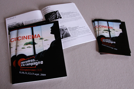 Rencontres a la campagne rieupeyroux 2016