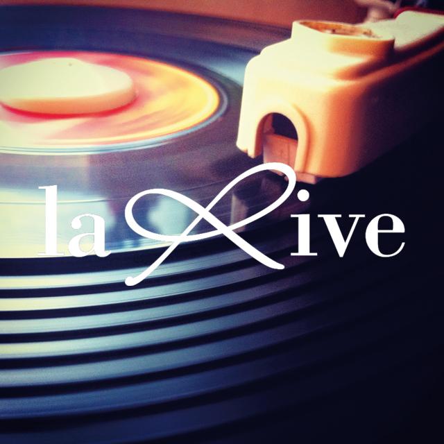 larive-vinyl