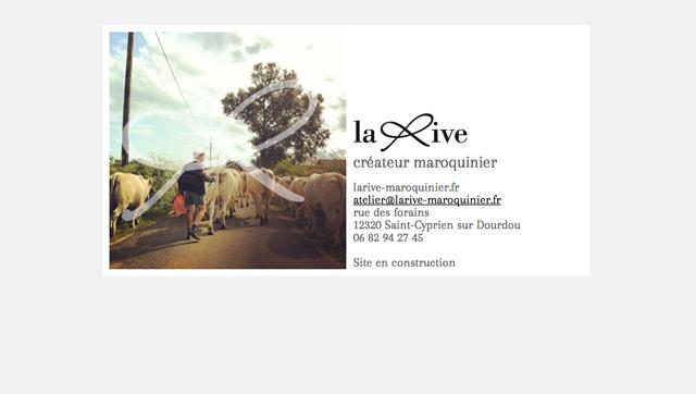 site-larive